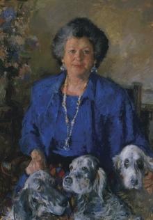 Morris-Anthony-The late Julie Coade.jpg