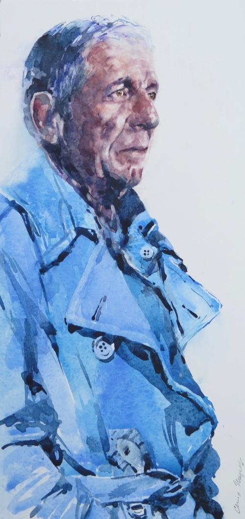 Myers Chris RI RBA Blue Raincoat Study.jpg