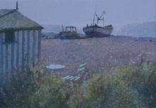 Noble-Keith-On the Shingle, Aldeburgh.jpg