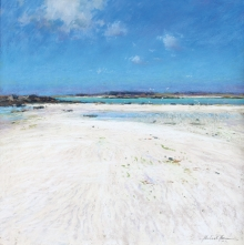 Norman_Michael_The sands of Scilly.jpg