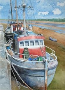 Palmer-Juliette-Bideford Boats.jpg