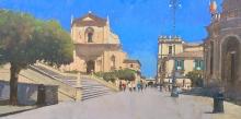 Piazza Municipio, towards Porta Reale.jpg