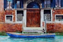 Poxon-David-Venice Rendezvous.jpg