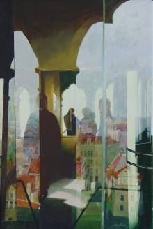 Price-Harry-Prague, Old Town View.jpg