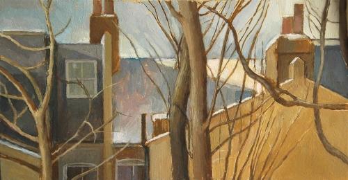 Richardson-Barbara-Melting-Snow,-Southfields.jpg
