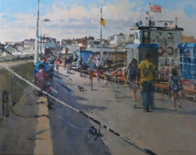 Roberts-Gillian-The Fish Pier, Bridlington.jpg