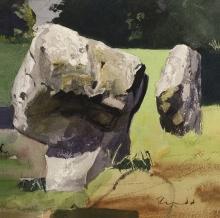 Rudd-Bob-Avebury Stones.jpg