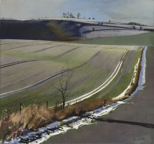 Rudd-Bob-Cherhill Down, Winter.jpg
