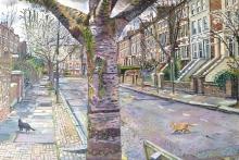 Scott-Miller-Melissa-Two Cats & A Cherry Tree.jpg
