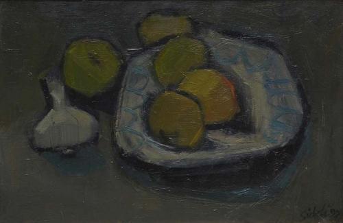 Sidoli-Dawn-Still Life with Garlic.jpg