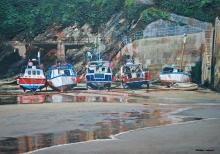 Smith-Glen-Newquay Harbour.jpg