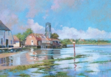 Smith_Elizabeth_High water Langstone Harbour.jpg