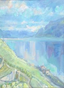 Spencer Pryse-Tessa-Lac Leman, Les Lavaux.jpg