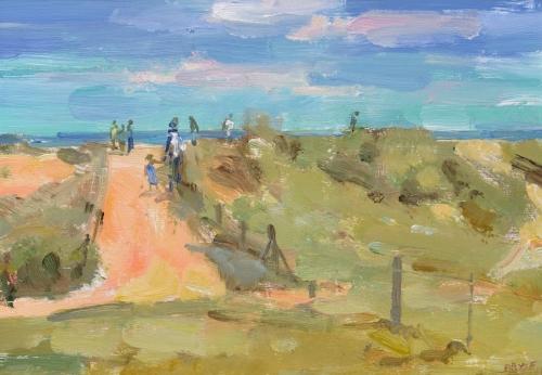 Spencer Pryse-Tessa-Sand Dunes at Walberswick.jpg