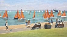 Stillman-John-'Redwings', Cowes Week, Isle of Wight.jpg