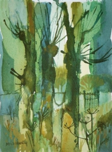 Tree Forms Moira Huntly