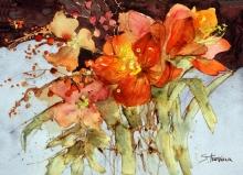 Trevena-Shirley-Red Flowers & Berries.jpg