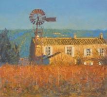 Verrall-Nick-Farmhouse at Provence.jpg