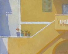 Verrall-Nick-The Balcony, Naples.jpg