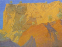 Verrall-Nick-The Ochre Cliffs of Roussillon.jpg