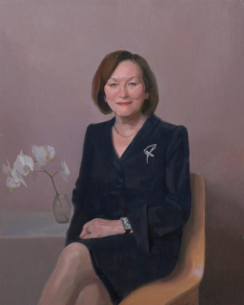 Anastasia Pollard RP Joan Ruddock