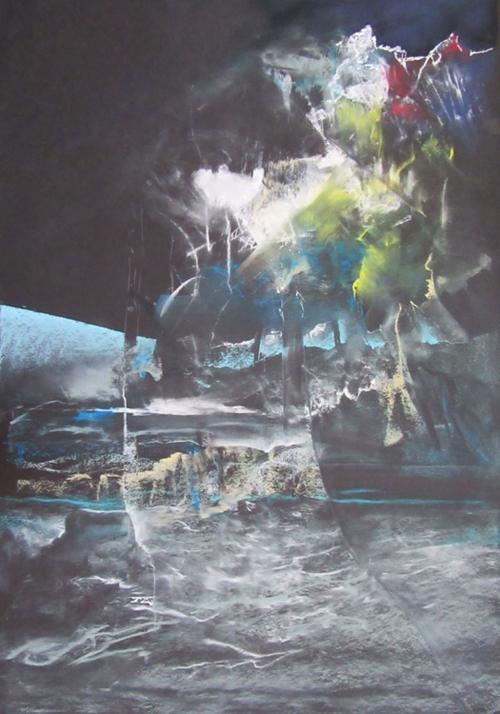 Walker-Tom-Veiled Lightning - inspired by an organ work of same name by John Hawkins.jpg