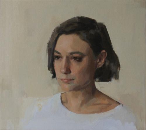 Rosalie Watkins Colour Study I