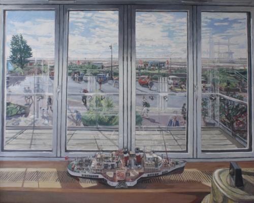 Wonnacott-John-Peter's Window with Waverly and the Walking Bishop.jpg