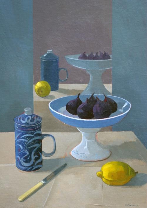 Still Life with Reflection by Caroline Bays PS Buy Art