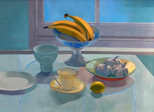 Still Life with Bananas by Caroline Bays PS Buy Art