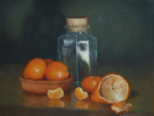 Liz Balkwill Pastel Artist