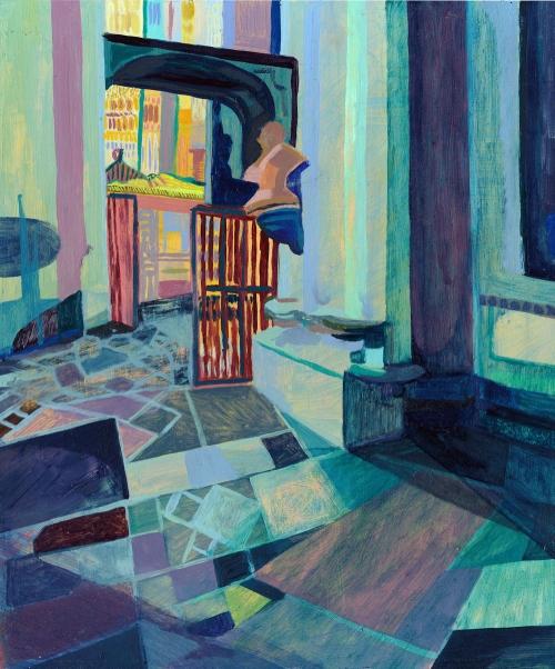 Morning Light by Lottie Stoddart Buy Art Buy Now