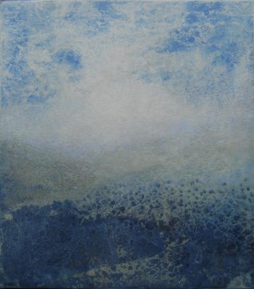 Serenity by Andrew Scott George