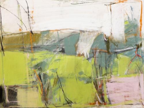 Ridgeway by Jeannette Hayes