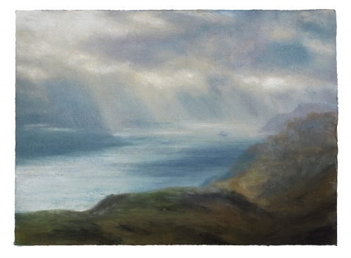 Matthew Draper PS, Advancing Light, Sound of Raasay