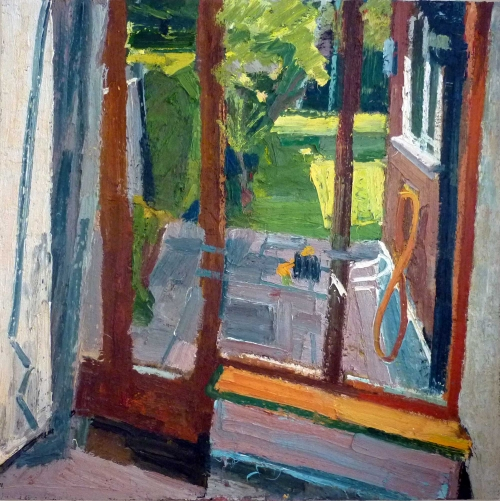 Inside Out by Peter Clossick NEAC Buy Art