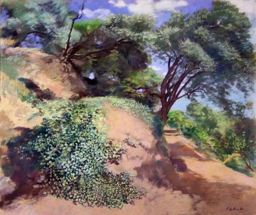 James Crittenden Artist