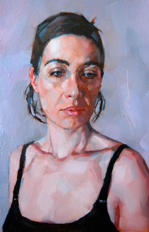 Open by Simon Davis VPRP Buy Art