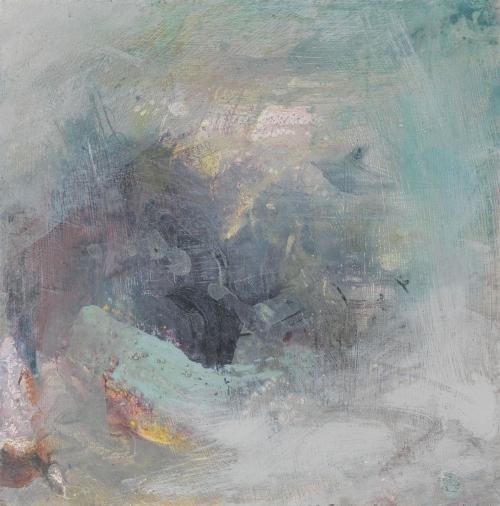 Brisons Veor III by Sally Wyatt