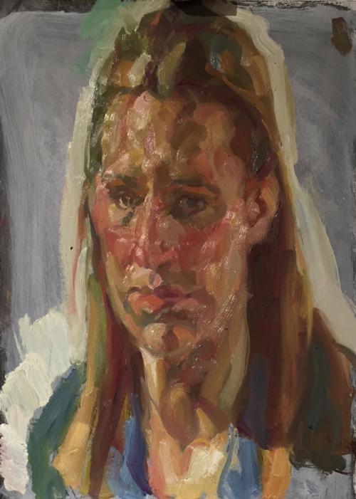 Amy Jobling Andrew James