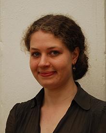 Anna Preston
