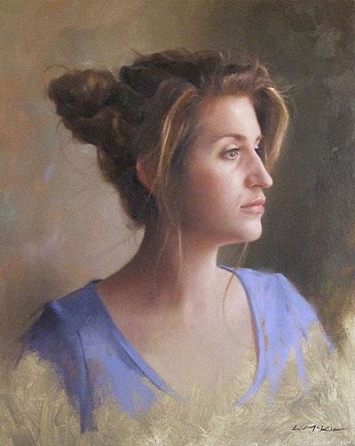 Lucy McKie Elina