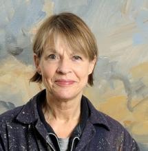 Louise Balaam NEAC