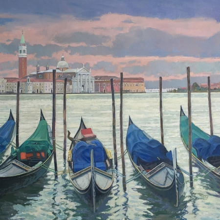 Richard-Cook-San-Georgio-Venice-Evening.jpg