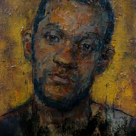 Jay by Bernadett Timko