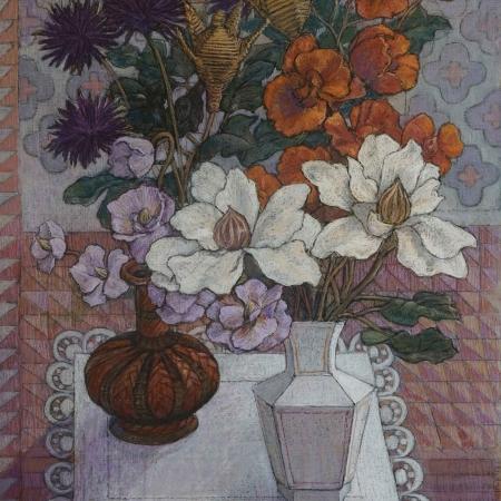 Ann Wilkinson Artist