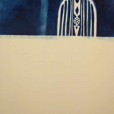 Empty Chair by Fleur Yearsley
