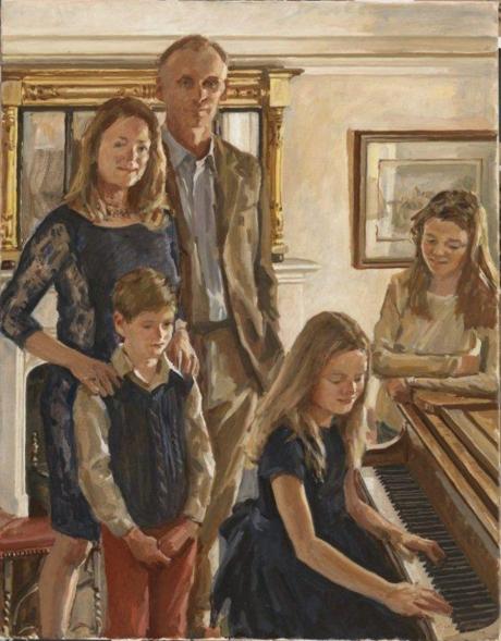 Foster-Richard-The Barlow Family.jpg