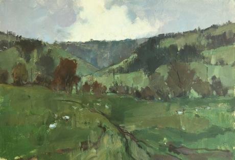 Anderson-Michelle-Welsh-Upland-Landscape-II.jpg