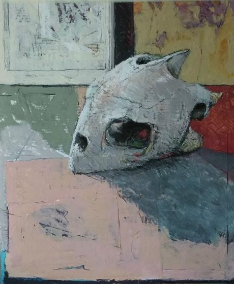 Couroussopoulos-Jane-Beachcombing-Turtle-Skull.jpg